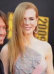 Nicole Kidman Urban at The 2009 American Music Awards held at The Nokia Theatre L.A. Live in Los Angeles, California on November 22,2009                                                                   Copyright 2009 DVS / RockinExposures