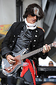 JOE PERRY PROJECT (2009)