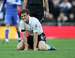 150412 Tottenham v Chelsea FA Cup semi
