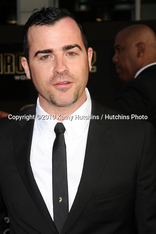 "Justin Theroux.arrives at  the ""Iron Man 2"" Premiere.El Capitan Theater.Los Angeles, CA.April 26, 2010.©2010 Kathy Hutchins / Hutchins Photo..."