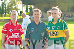 Kerry Ladies v Cork