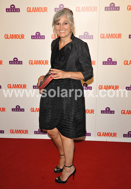 **ALL ROUND PICTURES FROM SOLARPIX.COM**.**WORLDWIDE SYNDICATION RIGHTS**.The Glamour Awards in London's West End. London, UK. 2 June 2009..This pic: Sharman MacDonald..JOB REF: 9137 SSD DATE: 02_06_2009.**MUST CREDIT SOLARPIX.COM OR DOUBLE FEE WILL BE CHARGED**.**ONLINE USAGE FEE GBP 50.00 PER PICTURE - NOTIFICATION OF USAGE TO PHOTO @ SOLARPIX.COM**.**CALL SOLARPIX : +34 952 811 768 or LOW RATE FROM UK 0844 617 7637**