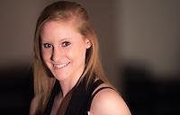 Karate Studio 2 - senior portrait photography