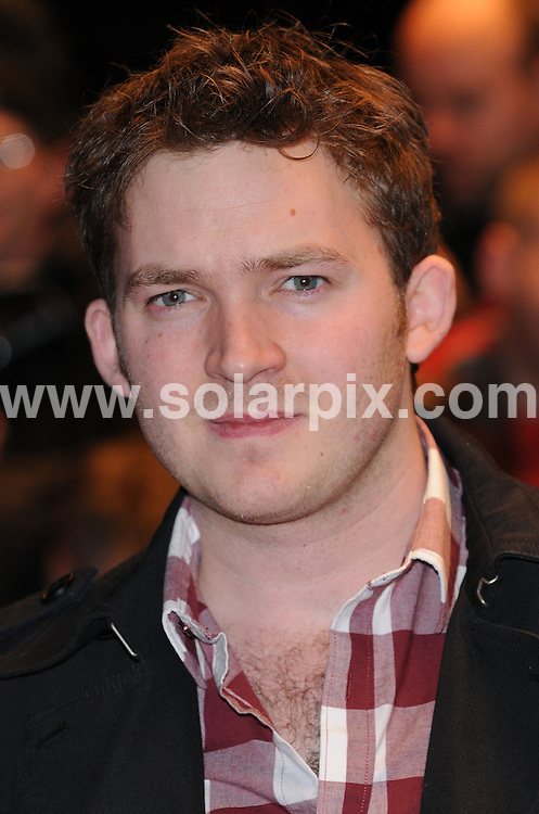 **ALL ROUND PICTURES FROM SOLARPIX.COM**.**WORLDWIDE SYNDICATION RIGHTS**.the UK Film Premiere of 17 Again at the Odeon West End, London, UK. 26 March 2009..This pic: Matt Littler ..JOB REF: 8724 SSD     DATE: 26_03_2009.**MUST CREDIT SOLARPIX.COM OR DOUBLE FEE WILL BE CHARGED**.**ONLINE USAGE FEE GBP 50.00 PER PICTURE - NOTIFICATION OF USAGE TO PHOTO @ SOLARPIX.COM**.**CALL SOLARPIX : +34 952 811 768 or LOW RATE FROM UK 0844 617 7637**