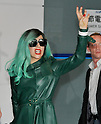 Lady Gaga, Jun 21, 2011 : Lady Gaga, Japan, June 21, 2011 : Singer Lady Gaga arrives at Narita International Airport in Narita, Chiba prefecture, Japan, on June 21, 2011.