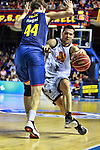 2013-05-23-FCB Regal vs Uxue Bilbao Basket: 88-62 - Playoff 2013 - 1/4 Final - Game: 1.