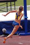 11th IAAF World Championships,Osaka 2007..Altura/ Ebba Jungmark (SWE).
