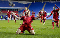 Reading U23 v  FC Bayern Munich II - Premier League International Cup Semi-Final - 01.04.2019