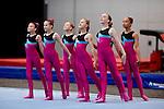 British Gymnastics National Championships 1.8.15