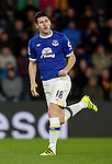 Gareth Barry of Everton during the English Premier League match at the KCOM Stadium, Kingston Upon Hull. Picture date: December 30th, 2016. Pic Simon Bellis/Sportimage