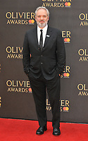 Sam Mendes at the Olivier Awards 2018, Royal Albert Hall, Kensington Gore, London, England, UK, on Sunday 08 April 2018.<br /> CAP/CAN<br /> &copy;CAN/Capital Pictures<br /> CAP/CAN<br /> &copy;CAN/Capital Pictures