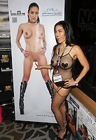 Tia Wileah at AVN Expo, <br /> Hard Rock Hotel, <br /> Las Vegas, NV, Wednesday January 15, 2014.