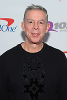 PHILADELPHIA, PA - DECEMBER 5: Elvis Duran at Q102's iHeartRadio Jingle Ball at Wells Fargo Center in Philadelphia, Pennsylvania on December 5, 2018. Credit: John Palmer/MediaPunch