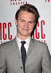 Ansel Elgort.attending the 'MISCAST 2012' MCC Theatre's Annual Musical Spectacular at The Hammerstein Ballroom in New York City on 3/26/2012. © Walter McBride / WM Photography