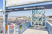 Metro Expo Line Culver City Station