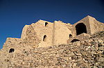 Jordan, Karak. the Crusader fortress&amp;#xA;<br />