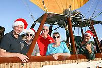 20171223 23 December Hot Air Balloon Cairns