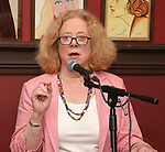 Victoria Bailey during the Robert Whitehead Award Ceremony honoring Tom Kirdahy at Sardi's on 5/22/2019 in New York City.