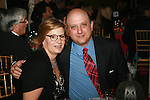 "Shelley Schorsch and Hearts of Gold Angel Of The Year Nicholas Schorsch Attend Hearts of Gold's 15th Annual Fall Fundraising Gala ""Arabian Nights!"" Held at the Metropolitan Pavilion, NY 11/3/11"