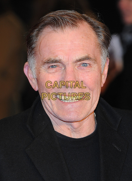 MAURICE ROEVES.European Premiere of 'Brighton Rock' at the Odeon West End, Leicester Square, London, England, UK,.1st February 2011..headshot portrait black smiling .CAP/BEL.©Tom Belcher/Capital Pictures.