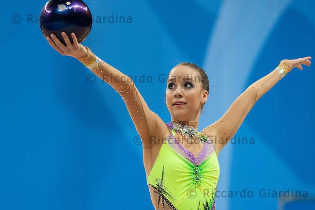 KOZITSKIY Polina (USA)