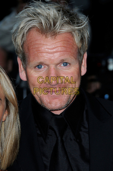 GORDON RAMSAY .Attending the GQ Men of the Year Awards at the Royal Opera House, Covent Garden, London, England,.2nd September 2008..arrivals portrait headshot black tie .CAP/CAS.©Bob Cass/Capital Pictures