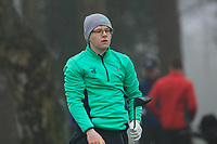 David Kitt (Athenry GC) during the final round of the Peter McEvoy Trophy played at Copt Heath Golf Club, Solihull, England. 12/04/2018.<br /> Picture: Golffile | Phil Inglis<br /> <br /> <br /> All photo usage must carry mandatory copyright credit (&copy; Golffile | Phil Inglis)