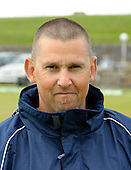 Profile picture - Scotland Coach Pete Steindl - Picture by Donald MacLeod 08.07.09
