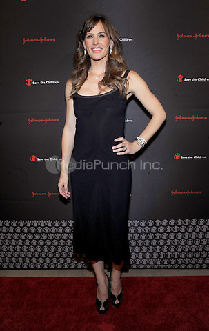 New York, NY-  November 19: Jennifer Garner attend the 2nd Annual Save The Children Illumination Gala presented by Johnson & Johnson on November 19, 2014 at the Plaza Hotel in New York City. Credit: John Palmer/MediaPunch