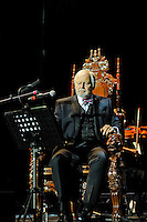 LONDON, ENGLAND - JUNE 19: Ian Lavender performing at Stone Free Festival the O2 Arena on June 19, 2016 in London, England.<br /> CAP/MAR<br /> &copy;MAR/Capital Pictures /MediaPunch ***NORTH AND SOUTH AMERICAS ONLY***