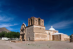 Tumacacori Mission, Tumacacori National Historical Park