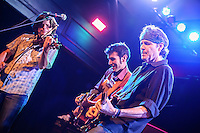 BoDeans in concert at Old Rock House in St. Louis, MO on July 21, 2012.