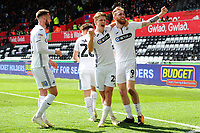 2019 04 27 Swansea City V Hull City, Liberty Stadium, Swansea, Wales, UK