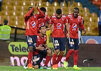 Deportivo Independiente Medellín vs Boyacá Chicó FC 05-11-2016. LA II 2016