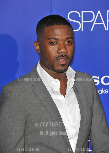 "Ray J Norwood, aka Ray J, at the world premiere of  ""Sparkle"" at Grauman's Chinese Theatre, Hollywood..August 16, 2012  Los Angeles, CA.Picture: Paul Smith / Featureflash"