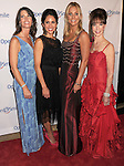BEVERLY HILLS, CA - SEPTEMBER 28: Krista Jajonie, Daneia Sanadiki, Stephanie Argyros and Julia Argyros attend Operation Smile's 30th Anniversary Smile Gala - Arrivals at The Beverly Hilton Hotel on September 28, 2012 in Beverly Hills, California.
