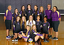 2014-2015 NK Volleyball