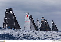 06 Menorca 52 SUPER SERIES Sailing Week 2017