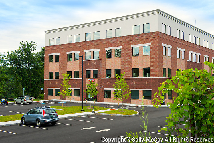 Prospect Street Office Building