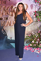 Michelle Heaton<br /> 'The Nutcracker and the Four Realms' European Film Premiere at Westfield, London, England  on November 01,  2018.<br /> CAP/PL<br /> &copy;Phil Loftus/Capital Pictures