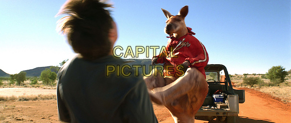 JERRY O'CONNELL & KANGAROO JACK.in Kangaroo Jack.Filmstill - Editorial Use Only.Ref: FB.www.capitalpictures.com.sales@capitalpictures.com.Supplied by Capital Pictures
