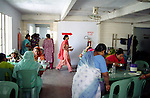 Catering services in the Banga Garment Ltd supplier of H&M, Dhaka