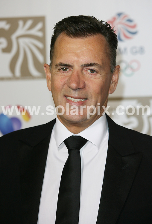 **ALL ROUND PICTURES FROM SOLARPIX.COM**                                             **WORLDWIDE SYNDICATION RIGHTS**                                                                                  Caption:   The British Olympic Ball at The Grosvenor House Hotel on September 24, 2010 in London                                                                           This pic:    Duncan Bannatyne                                                                                  JOB REF:    12192    LNJ       DATE:    24.09.10                                                        **MUST CREDIT SOLARPIX.COM OR DOUBLE FEE WILL BE CHARGED**                                                                      **MUST AGREE FEE BEFORE ONLINE USAGE**                               **CALL US ON: +34 952 811 768 or LOW RATE FROM UK 0844 617 7637**