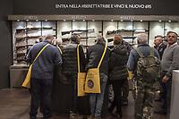 Hit Show 2018, Vicenza Fiera delle armi leggere
