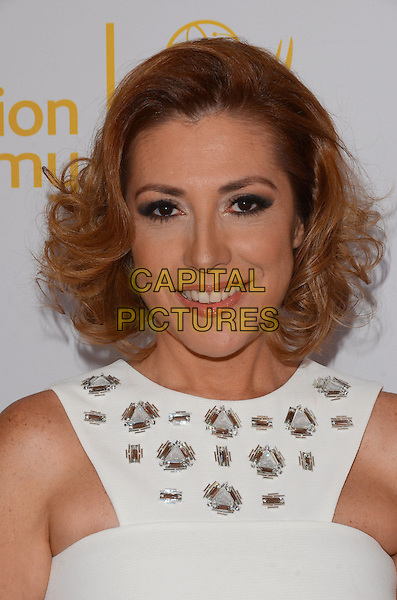 26 July 2014 - North Hollywood, California - Ana Patricia Candiani. Arrivals for the Television Academy's 66th Los Angeles Area Emmy Awards held at the Leonard H. Goldenson Theatre in North Hollywood, Ca.  <br /> CAP/ADM/BT<br /> &copy;Birdie Thompson/AdMedia/Capital Pictures