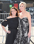 Jane Lynch and wife Laura attends The 2011 Do Something Awards held at The Palladium in Hollywood, California on August 14,2011                                                                               © 2011 DVS / Hollywood Press Agency