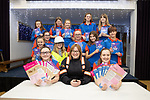 WWU Girl Guides Donation