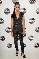 PASADENA, CA - JANUARY 8: Jasmin Savoy Brown at Disney ABC Television Group's TCA Winter Press Tour 2018 at the Langham Hotel in Pasadena, California on January 8, 2018. <br /> CAP/MPI/DE<br /> &copy;DE/MPI/Capital Pictures