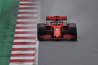 11th July 2020; Styria, Austria; FIA Formula One World Championship 2020, Grand Prix of Styria qualifying sessions; 5 Sebastian Vettel GER, Scuderia Ferrari Mission Winnow