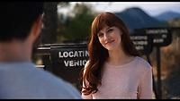 Locating Silver Lake (2018) <br /> Aubrey Peeples<br /> *Filmstill - Editorial Use Only*<br /> CAP/MFS<br /> Image supplied by Capital Pictures